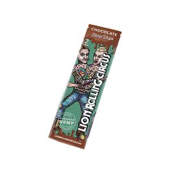 Lion Rolling Circus Blunt Hemp Grap Chocolate X2