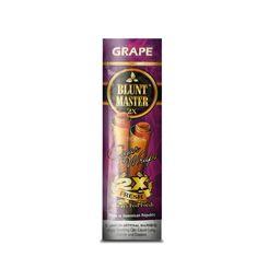 Blunt Master Grape X2