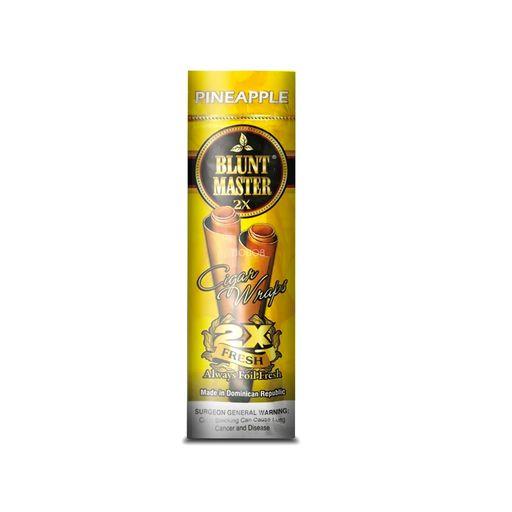 Blunt Master Pineapple X2