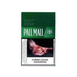 Pall Mall Kristal Frost X 20