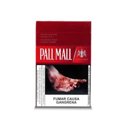 Pall Mall Red X 20