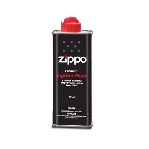 Zippo Combustible 3141 X 4 Oz