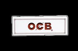 Ocb Papel Blanco Slim X 32 Hjts