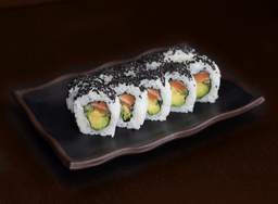 Sushi Samurai Maki