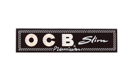 Ocb Papel Premium Slim X 32 Hjts