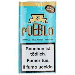Pueblo Tabaco Natural Blue X 30 Gr