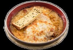 Lasagna de Ossobuco