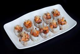 Sushi Tartare Maki