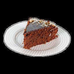 Torta Vegana de Cacao