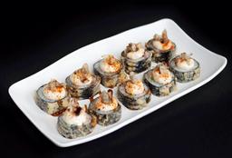 Sushi Seiji Maki