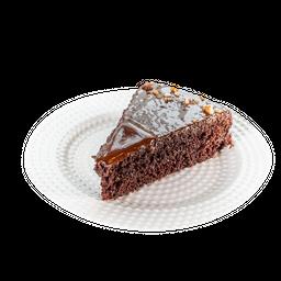 Torta de Cacao sin Gluten