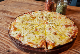 Pizza Cheese lover