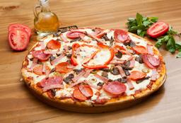 Pizza Familiar Suprema