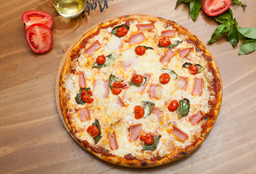 2 x 1 Pizza Familiar Napolitana