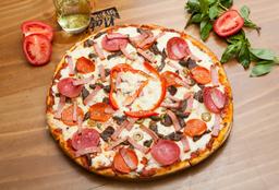 2 x 1 Pizza Familiar Suprema
