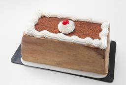 Torta de Lúcuma (12 Porciones)