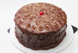 Torta de Chocolate (18 Porciones)