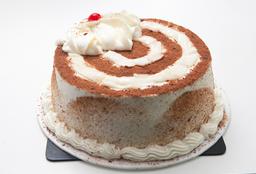 Torta de Guanábana (18 Porciones)