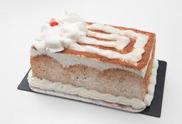 Torta de Guanábana (12 Porciones)