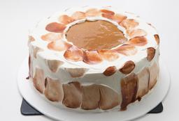 Torta de Toffee (18 Porciones)