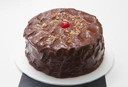 Torta de Chocolate (6 Porciones)