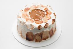Torta de Toffee (6 Porciones)