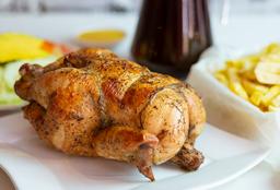 Pollo a la Brasa Entero