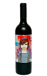 Vino Tinto El Chico Malo Botella 750 ml