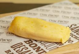 Humita de queso