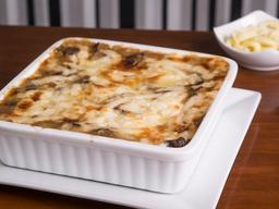 Lasagna Strogonoff