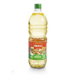 Aceite Metro Botella 900 Ml