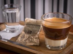 Combo café + Mini Havanna