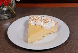 Torta de Chocolate + Pie de Limón