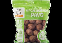 Alimento Congelado Para Perros Rambala Pavo Hipoalergénico 800G