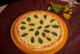 Pizza Napolitana (Mediana)