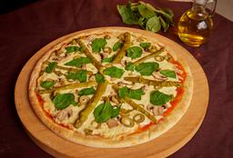 Pizza Veggie del Huerto (Mediana)
