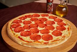 Pizza Pepperoni (Mediana)