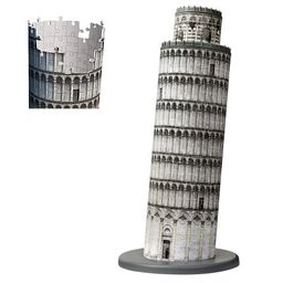 Rompecabezas 3D 216 Pz Torre De Pisa