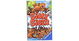 Juego Billy Biber Travel Size