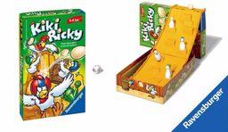 Juego Kiki Ricky Travel Size
