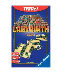 Juego Laberinto Travel Size