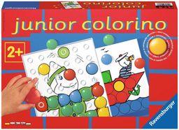 Juego Junior Colorino