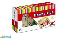 Domino Kids Animales