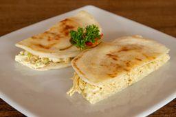 Sándwich Apiollo