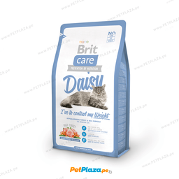 Alimento Seco Brit Daisy Weight Control 2 Kg