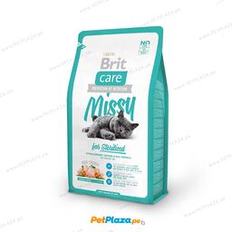 Alimento Seco Brit Missy Sterilised 2 Kg