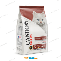 Alimento Seco Canbo Urinary Cat 3 Kg