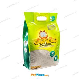 Arena Para Gatos Garfield Xt Absorption 5 Kg