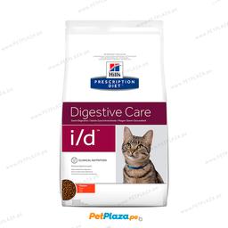 Alimento Prescripci�n Hill�s i/d Seco para Gatos 1.81 Kg