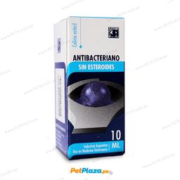 Antibacteriano Love 10 mL (1.370 g/0.05 g/0.01 g)